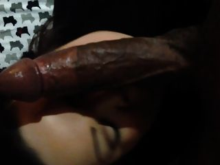 latina milf bbc suck \u0026 titty fuck