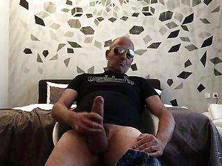 str8 daddy toca no quarto
