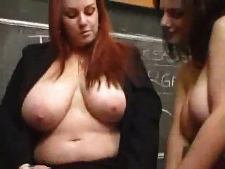 professor de lésbicas bicho fodido