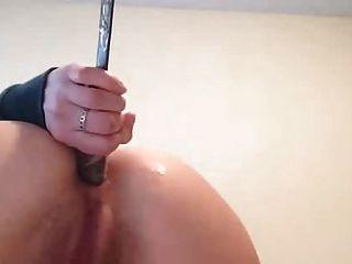 tempo de martelo anal