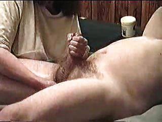 massagem da próstata com corrida