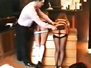 várias meninas foram punidas