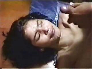 bichas córneas no vídeo caseiro
