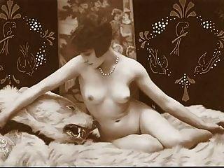 Fotos de pinup nudez vintage c. 1900