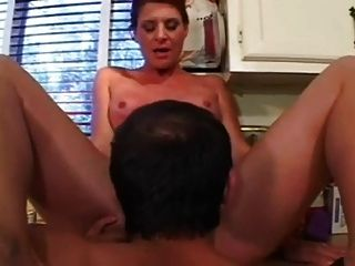 linda foda na cozinha