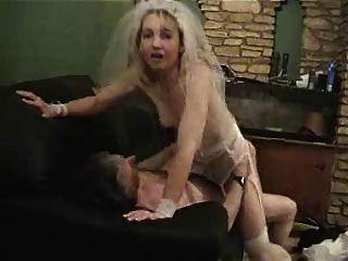 aqui cums a noiva iii
