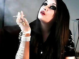princesa fumo fumando fetiche Richmond superking mentol