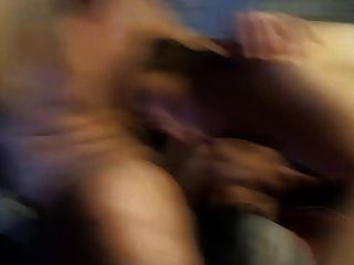 Sexo amador casal alemão na webcam