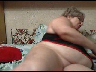 Granny gorda na web