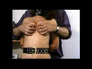 torturas na esposa da puta