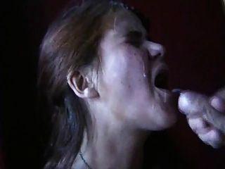 web swedish senhora madura chupa pau e fica facial