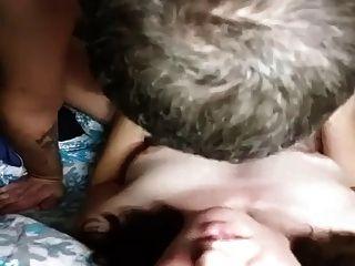 amadores foda nerdy esposa leva galo em missionário
