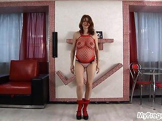 grávida iviola # 01 de mypreggo.com