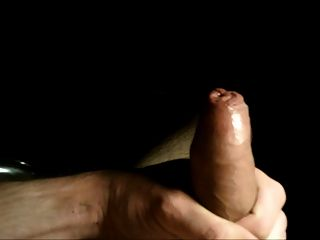 close up sem corte de prepúcio