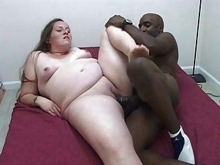 cara preta fica grávida branca quente