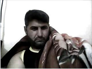 iraque urso homem 1