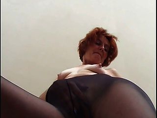 Mães solteiras em meia-calça 5