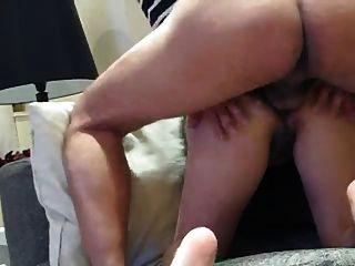 compilação anal da esposa (parte 1)