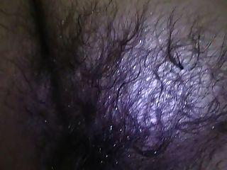 maduro peludo (parte 3 do chuveiro)
