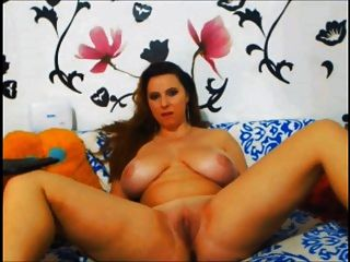 busty webcam romena menina alexia faz asshole show