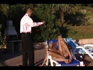 Poolside hot dp por turyboy