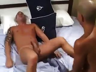 É assim que foda seu amigo
