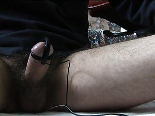 meu pau em choque 19. e stim. anal play. orgasmo da próstata
