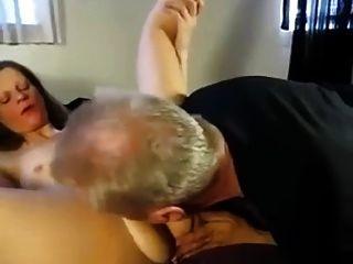 Slate amadora amadurecendo uma boa porra com um homem negro