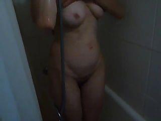 Serra travada2 esposa privada nua com banho sazz