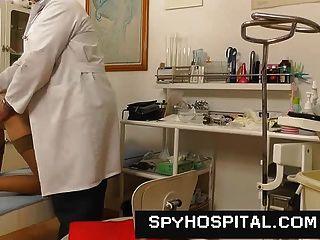 gyno clinic hidden cam camera porn