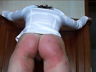 punido por sua brincadeira