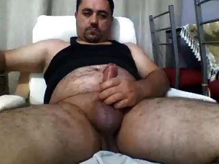 masturbando peru turco urso emre