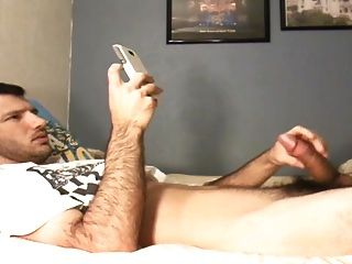 str8 guy wank do quarto