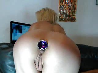 hh triple buttplug