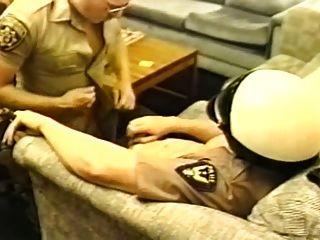 polícia minha cena de galo 2