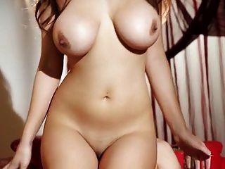 babe latin sexy leva-o nos bastidores