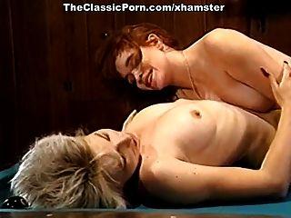 chessie moore, empoeirado, bridgette monroe no sex-clip vintage