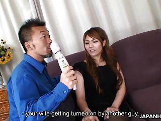 sexo asiático floozy e criado para um programa de TV