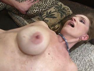 sexo maduro quente com mãe suja e filho