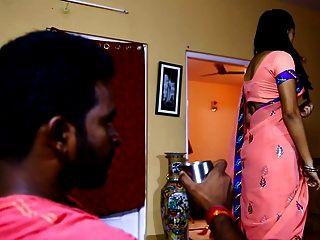 telugu atriz quente mamatha cena de romance quente no sonho