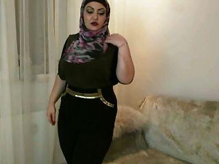 Hijab Horny