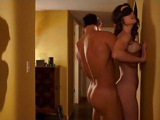 Nathalie kelley sex scene