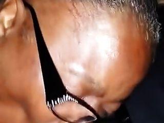 ébano maduro suga galo preto pequeno sbc