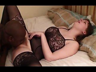 peitões sexy esposa branca sexy fodida pelo bbc