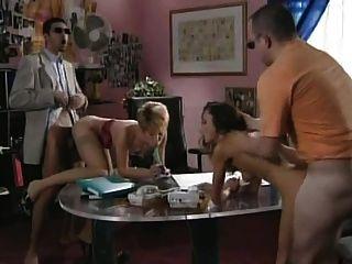 sexo para o almoço