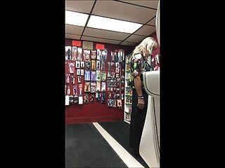 saia transparente na livraria