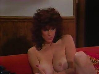 Kay Parker 1984 retro ouro