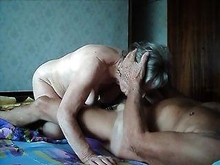 avó e vovô foda