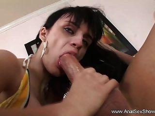 morfina exótica milf ama sexo anal