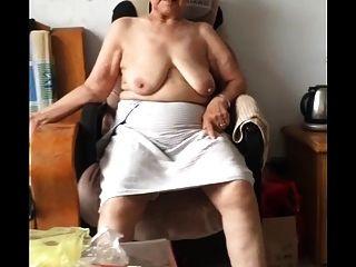 avó asiática 6